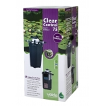 ClearControl 75+36W UV filtras